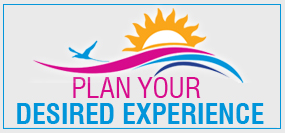 plan your desired experience