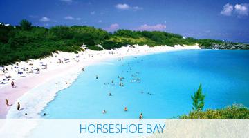 Horseshoe Bay Beach Bermuda Explorer