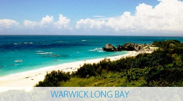 Warwick Long Bay - Bermuda Explorer