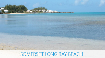 Somerset Long Bay Beach Bermuda Explorer